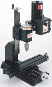 milling machine cutting tools
