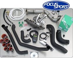 kit turbocharger