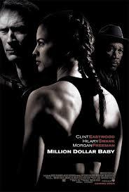 clint eastwood million dollar baby