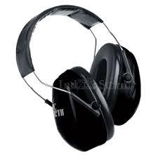 drum head phones