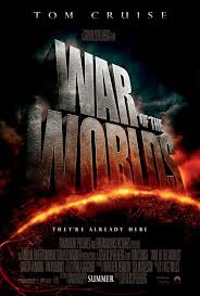 War of the Worlds tells the