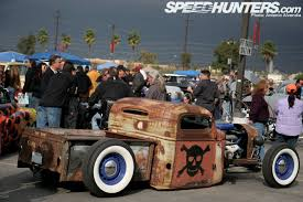 rat rods cars