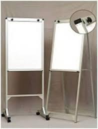 flipchart board