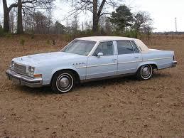 buick 1978