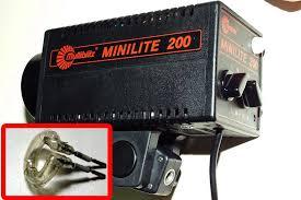 multiblitz minilite 200