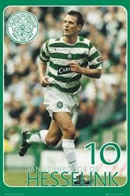 celtic fc poster
