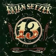 brian setzer 13