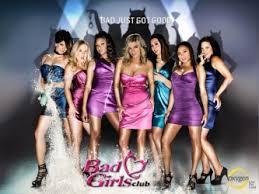 bad girls show