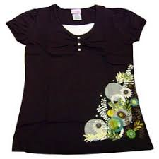 ladies tops designs