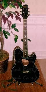 ibanez talman guitars