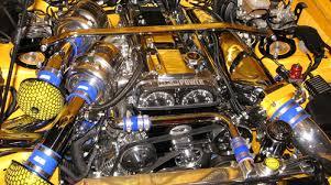 2jz engines