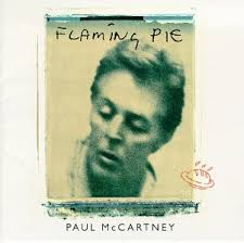 flaming pie mccartney