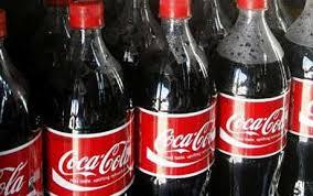 cocacola drink