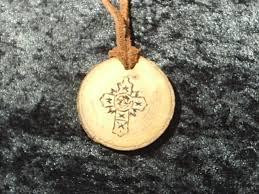 greek cross necklace