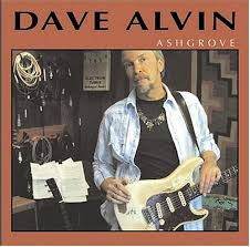 Dave Alvin - Black Haired Girl