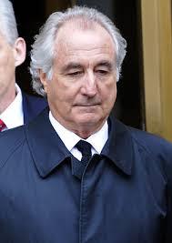 Bernie Madoff Gets 150 Years;