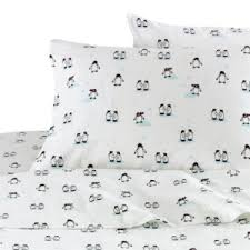penguin bed sets
