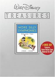 more silly symphonies