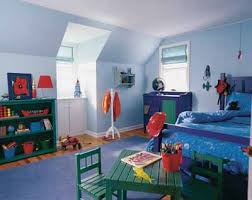 decorate kids bedrooms