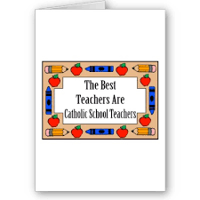 catholic teacher