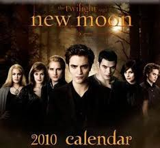 new moon cullen