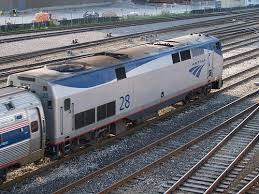 amtrak trains photos