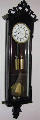 biedermeier clock