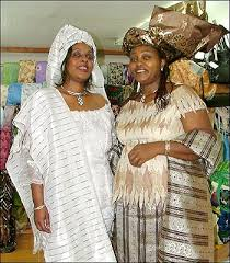 african womens
