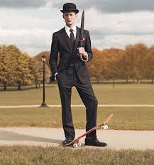 latest fashion trends men