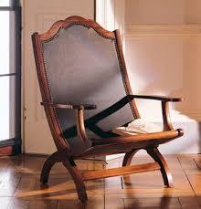 campeachy chair