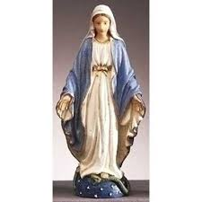 our lady of grace picture