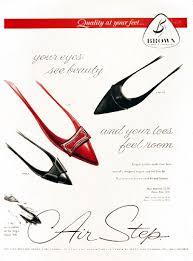 air step shoes