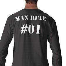 clothing man