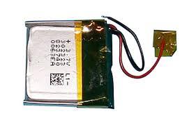 mp3 battery
