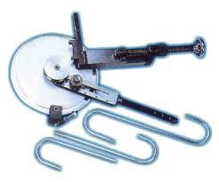 manual tube bending machines