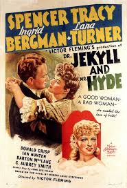 dr jekyll and mr hyde poster