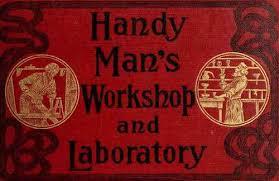 man workshop