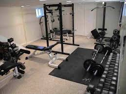 gyms home
