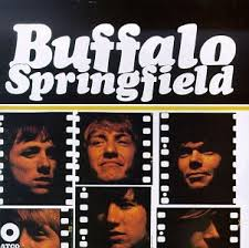 buffalo springfield cds