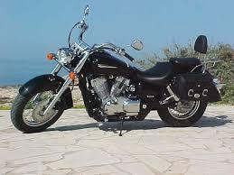 honda shadow 250