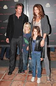 crawford family