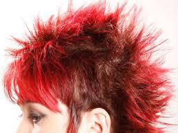 semi permanent hair