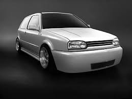 golf mk3 body kits