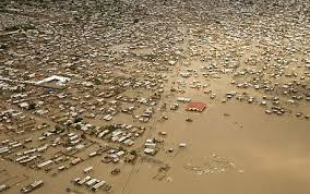 hurricane ike in haiti