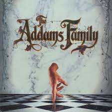 addams family thing