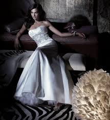 rivini wedding gown