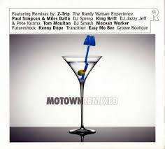 Marvin Gaye - Motown Remixed