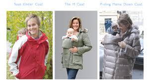 mam coat
