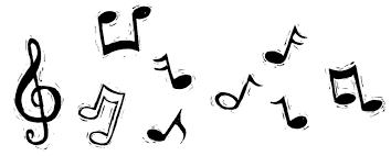 musical note photos