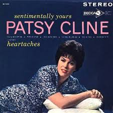 Patsy Cline - Sentimentally Yours